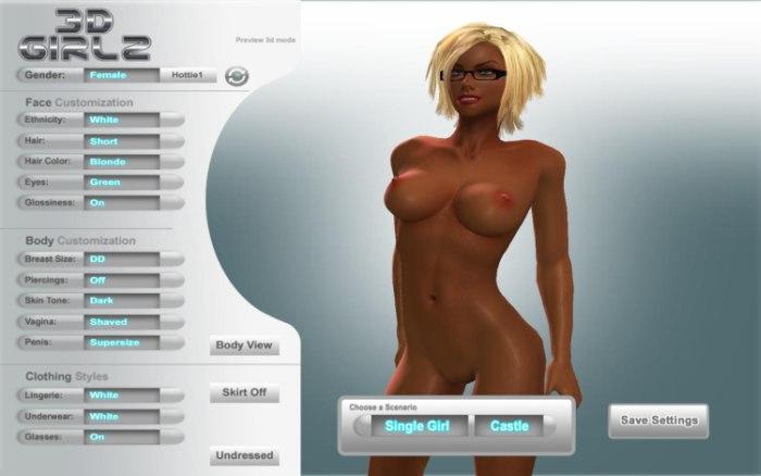 Capital Sims Ver Tema - 18: Articulos y mods porno