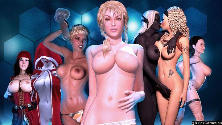 Descargar juego sobre sexo