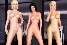 Descargar los mejores juegos de sexo gratis con 3D porno
