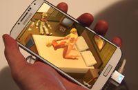 Juega a juegos para Android en móviles y tabletas