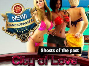 Ciudad del Amor juego flash sexo con RPG sexo