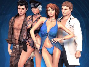 City of Sin 3D PC sexo juego en línea