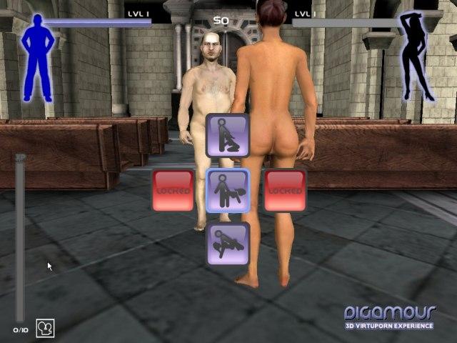 Digamour - erótico juego de rol de aventuras con