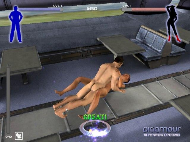 Juegos de sexo para adultos rpg