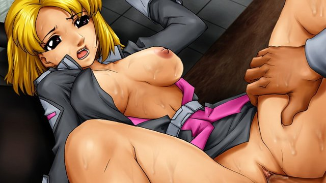 studenterfest porno erotiske tegnefilm
