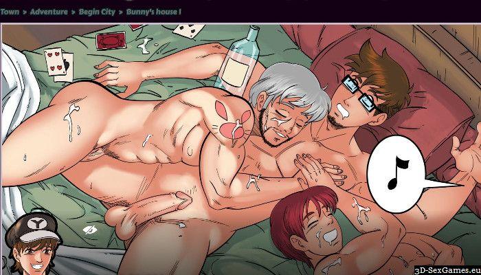 is kapono aweau gay