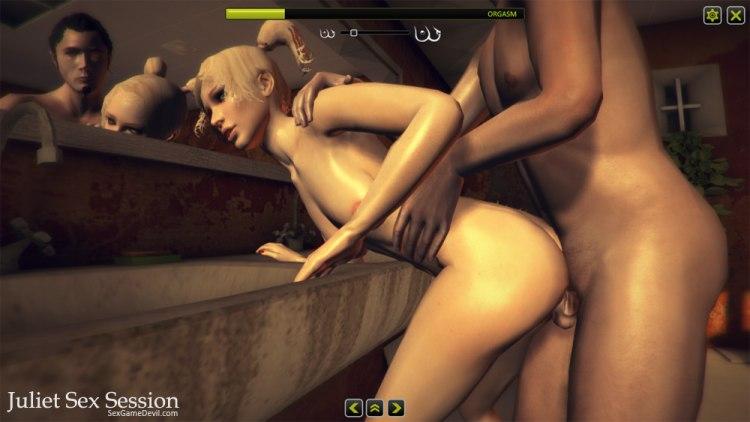 Gratis hentai virtual 3d para pc