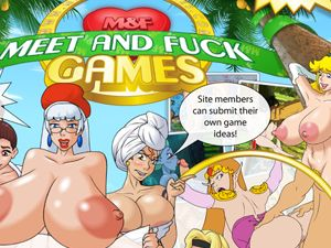 Meet and Fuck navegador de juegos flash cogida