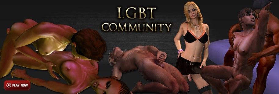 Prueba de juego sexual en 3D