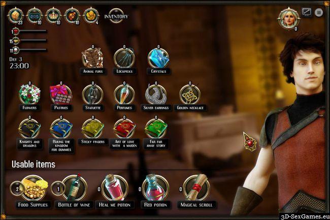 Sociolotron, un RPG online para adultos - Vida Extra