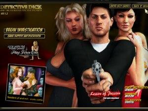 Detective dick