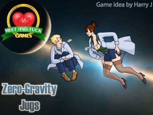 Zero Gravity Jugs Flashjuego sexual
