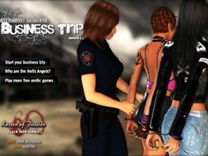Passionate Moments – Business trip navegador sexo juego