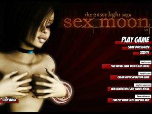 The Pussy Light Saga sexo fetiche de vampiro