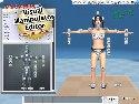 3D SexVilla 2 creador del modelo virtual libre
