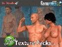 Nuevo paquete de textura