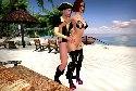Isla paraiso sexo interactivo vivo carajo
