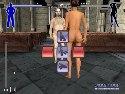 Juego de sexo virtual