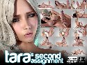 Affect3D Girlfriends 4 Ever con chica rubia de Tara
