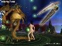 Descargar juegos hentai 3D con alien pene largo