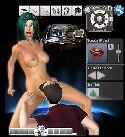 Juegos porno interactivos con editor de lamiendo el coño