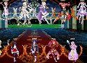 Juegos hentai manga guerreros y elfos follar